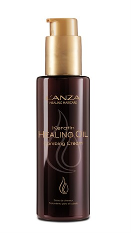 Keratin Healing Oil Cream Gel 200 ml